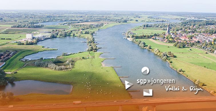 SGP jongeren Vallei & Rijn